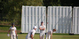 Cricket News - Dumfries stay up in Premier