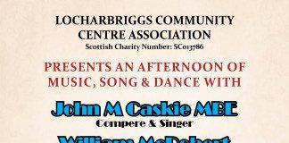 Locharbriggs Community Centre