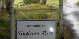 Singleton Park Care Home