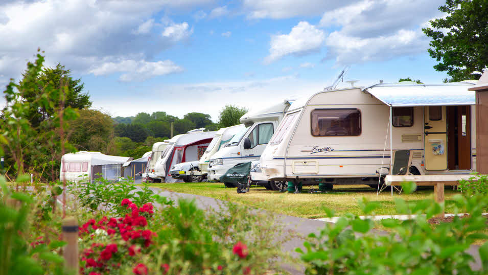 POLICE ISSUE WARNING TO CARAVAN OWNERS AFTER RISE IN THEFTS