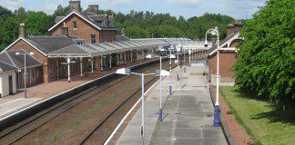 POLICE Detectives are appealing for witnesses following a sexual assault on a train travelling from Carlisle to Dumfries station.