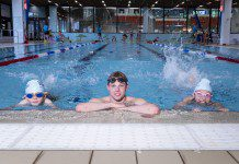 Olympic Hero Duncan Encourages Scots To Dive In