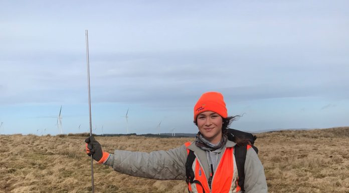Natural Power appoints Dumfries intern for technician role