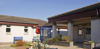 Admissions halted at Annan care homedue to Covid Outbreak