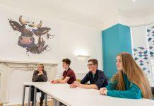 New-look facilities for Barony campus