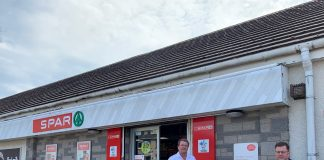 LOCAL MSP RENEWS CALLS FOR A PERMANENT SOLUTION FOR EASTRIGGS POST OFFICE