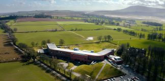 College Shortlisted for Green Energy Award