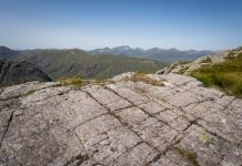 Open your imagination this October with the Scottish Geology Festival
