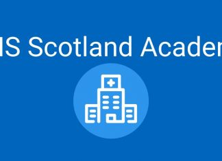NHS Scotland Academy Officially Launched