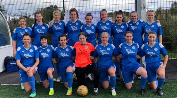 THIRD DEFEAT OUT OF FOUR GAMES FOR QUEENS LADIES