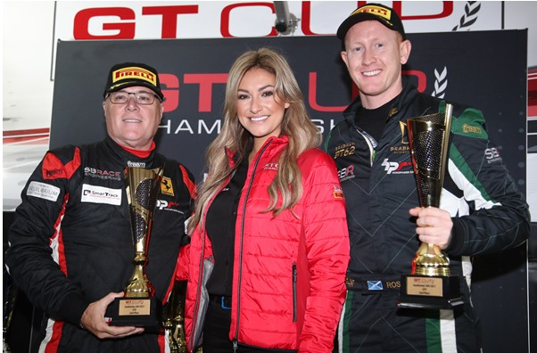 FLYING SCOTSMAN WYLIE SECURES SIXTH CAREER CHAMPIONSHIP TITLE