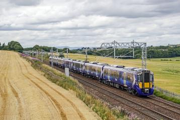 Unite announce Abellio Scotrail strike action days in response to 'reckless' management