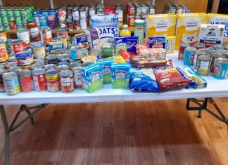 National plan to end need for food banks